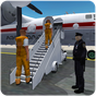 Criminosos Avião Transporte