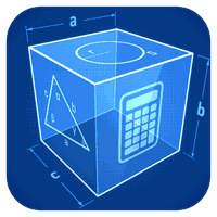 Иконка Геометрия Калькулятор