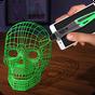 3D Pen Drawing People Simulator 1.0 APK