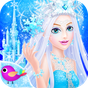 Princess Salon: Frozen Party 1.4