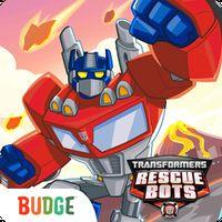Ikona Transformers Rescue Bots: Dash