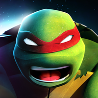 Ikona Ninja Turtles: Legends