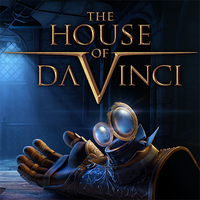 The House of Da Vinci Simgesi