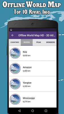 Offline world map hd 3d atlas street view android free download offline world map hd 3d atlas street view image 1 gumiabroncs Gallery