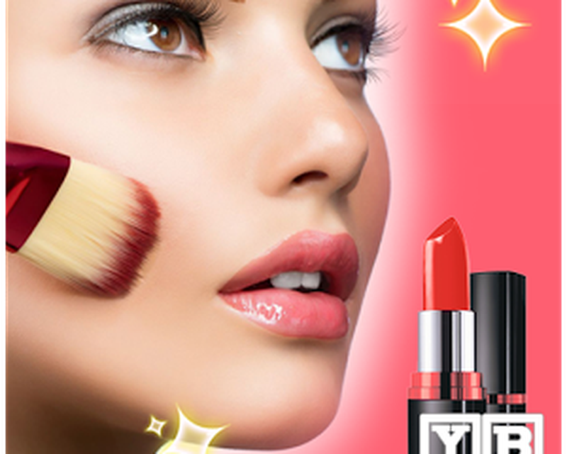 Beauty Makeup – Photo Makeover Android - Free Download