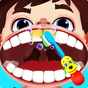 かわいい歯医者さんゲーム無料 - 医者ゲーム 無料 1.0.1