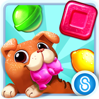 Ícone do apk Candy Blast Mania: Toy Land