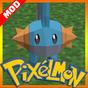 Pixelmon MCPE Mod 1.0 APK
