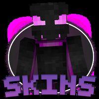 Skins Enderman for Minecraft apk icon
