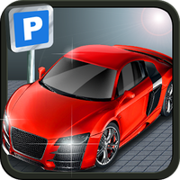 Apk Car Parking - Park My Car