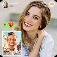 Ícone do apk Tere - bate-papo por vídeo com novos amigos