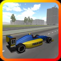 Ícone do apk King of Racing Car