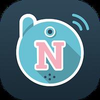 Nancy Bebek Monitörü: Bebek Telsizi & Baby Monitor Simgesi