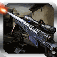 Ícone do apk Storm Sniper Killer Showdown