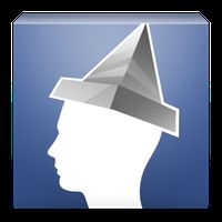 Tinfoil for Facebook APK Simgesi