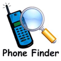 Ícone do Phone Finder