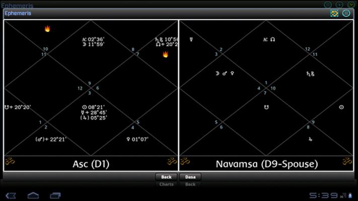 jain astrology software