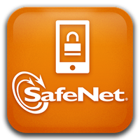 Ícone do SafeNet MobilePASS