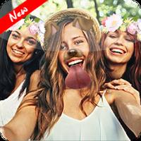 Snapchat Filters Camera 2018 apk icon