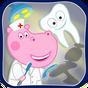 Lecz zęby pacjentów w tych symulatorach na Androida