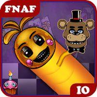 FNAF Snake IO apk icon