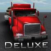 Parking Truck Deluxe의 apk 아이콘