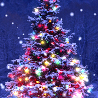 Christmas Live Wallpaper App No 1 Wallpaper Hd