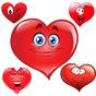 Liebe Emoticons 2.3.2