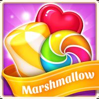 Lollipop & Marshmallow Match3 아이콘