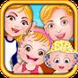 Baby Hazel Family Picnic 6