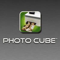 Ícone do apk Photo Cube!