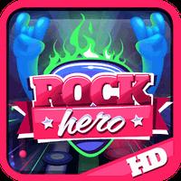 Ícone do apk Rock Guitar Hero