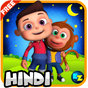 Hindi Top Nursery Rhymes - Offline Videos & Songs