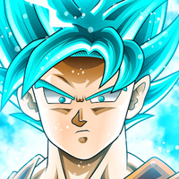 DBZ Goku Super Syaian Wallpaper HD Free apk icono