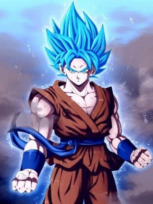 Descargar Dbz Goku Super Syaian Wallpaper Hd Free 10 Gratis