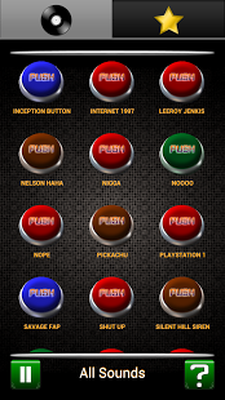 Instant Buttons Soundboard Android - Free Download Instant