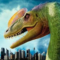 Ikona apk Tyrannosaurs