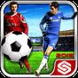 Liga de futebol: futebol real 2.3