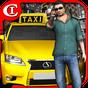 Crazy Taxi Simulator 3D