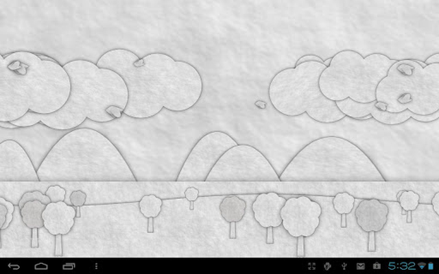 Paperland Pro Live Wallpaper Android - Free Download Paperland Pro Live Wallpaper App - Joko Interactive