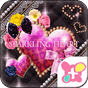 ★FREE THEMES★Sparkling Heart 1.0.1