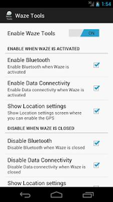 Baixar Waze Tools 1 9 10 APK Android grátis