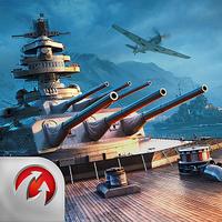 World of Warships Blitz icon