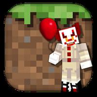 Ícone do apk Clown Craft: Adventure