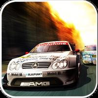 Ícone do Hot GT Racing 2013