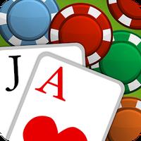 Ícone do Blackjack