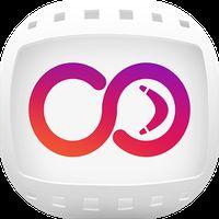 Ícone do apk Video de Fotos – Bumerangue App Camera