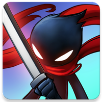 Иконка Stickman Revenge 3: League of Heroes