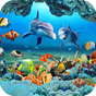 Fish Live Wallpaper 3D Aquarium Background HD 2018 2.1