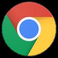 Chrome Tarayıcı - Google Simgesi